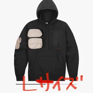 NIKE - ナイキ トラヴィススコット utility hoodie Lサイズ