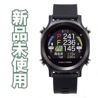 アサヒゴルフ(朝日ゴルフ)の【未使用】【送料込】EAGLE VISION watch ACE EV-933(その他)