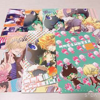【リボーン】フラベル同人誌9冊セット(ボーイズラブ(BL))