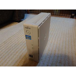 富士通 - ESPRIMO B532/G (i3-3220T) Win10化済 #2