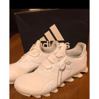 adidas - 激レア!adidas!スプリングブレード!
