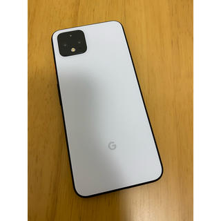 Google pixel 4 64gb ジャンク
