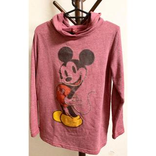 ディズニー(Disney)のフード付きパーカー(パーカー)