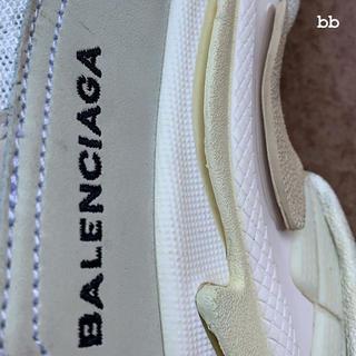 Balenciaga - triple s  dude9