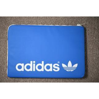 アディダス(adidas)のアディダス PCケース クラッチ 15インチPC用 (その他)