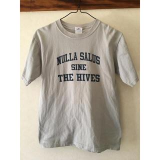 アンビル(Anvil)のバンドTシャツ ザ・ハイブス The Hives(Tシャツ/カットソー(半袖/袖なし))