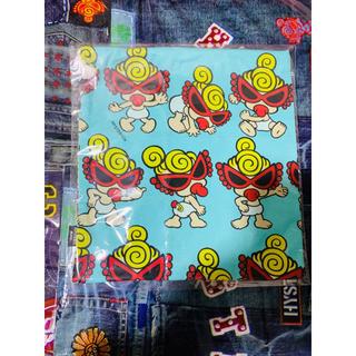 ヒステリックミニ(HYSTERIC MINI)のヒステリックミニ 巾着(キャラクターグッズ)