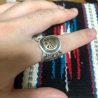 ビームス(BEAMS)のJason Takala × BEAMS PLUS 40周年別注リング(リング(指輪))