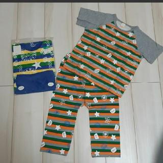 パジャマ90と95のセット(パジャマ)
