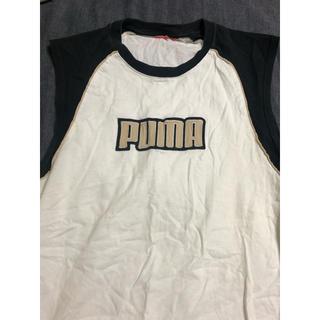 プーマ(PUMA)のPUMA タンクトップ(タンクトップ)