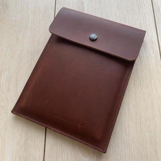 メゾンマルジェラ Maison Margiela ハガキ レザーケース 財布