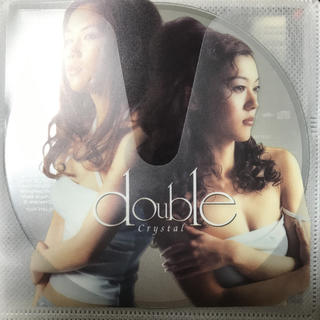 DOUBLE/Crystal(R&B/ソウル)