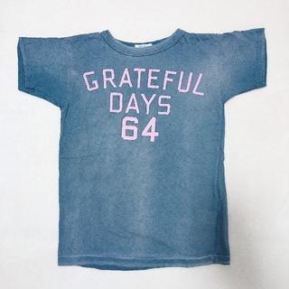デニムダンガリー(DENIM DUNGAREE)の128. DENIM DUNGAREE Tシャツ 130(Tシャツ/カットソー)