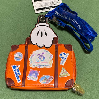Disney - 331☆ディズニー☆パスケース