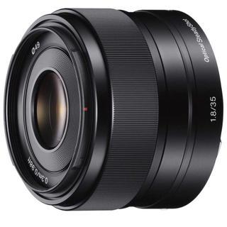 SONY - 【補償あり!】SEL35F18 単焦点レンズ SONY純正レンズ