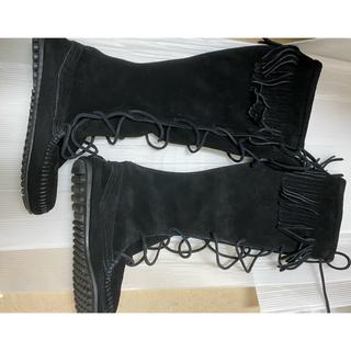 ミネトンカ(Minnetonka)のMinnetonga ブーツ(ブーツ)