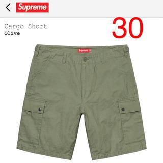 Supreme - supreme cargo short 30 新品 S nike 木村拓哉