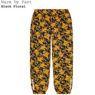 Supreme - 国内正規品 Supreme Warm Up Pant Sサイズ
