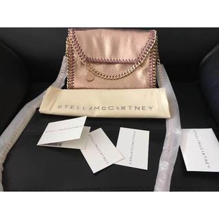 Stella McCartney - stella mccartneyバッグ 新品未使用です