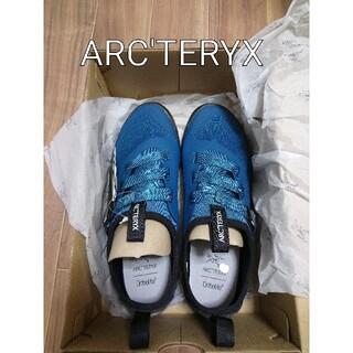 アークテリクス(ARC'TERYX)のアークテリクス アラキス Howe Sound(スニーカー)