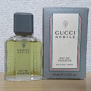 グッチ(Gucci)のグッチ GUCCI ノービレ NOBILE オードトワレ 30ml EDT  (香水(男性用))