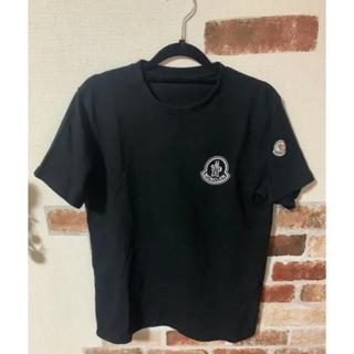 モンクレール(MONCLER)のモンクレール モンクレ 半袖Tシャツ M(Tシャツ/カットソー(半袖/袖なし))
