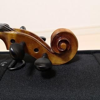 Fiumebianca/フューメビアンカ M-80ヴァイオリンセット(ヴァイオリン)
