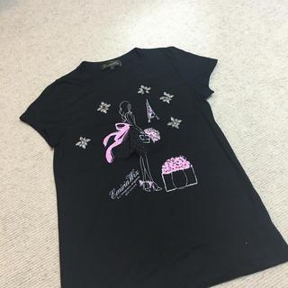 エミリアウィズ(EmiriaWiz)のEmiria Wiz  トップス  Tシャツ(カットソー(半袖/袖なし))