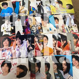 ヘイセイジャンプ(Hey! Say! JUMP)の❤︎ 知念侑李フォトセ07~14年 ❤︎(アイドルグッズ)