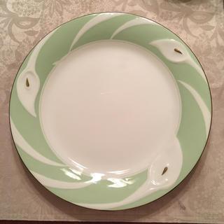 タチキチ(たち吉)のたち吉 大皿 新品 オードブルやサンドイッチに(食器)