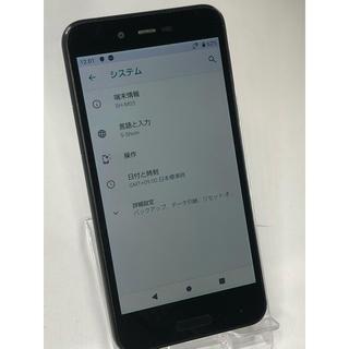 AQUOS sense SH-M05 simフリー スマホ (スマートフォン本体)