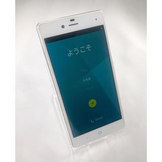 ZTE Blade E01 SIMフリー スマホ (スマートフォン本体)