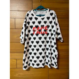 FACETASM - FACETASM スーパービックTシャツ