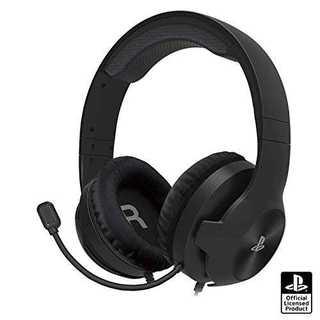 ホリゲーミングヘッドセット スタンダード for PlayStation4(その他)