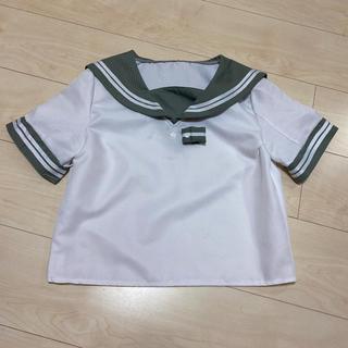 浦の星女学院 夏服(衣装)