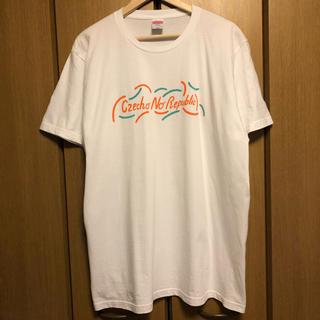 ビームス(BEAMS)のCzecho No Republic Tシャツ(Tシャツ/カットソー(半袖/袖なし))