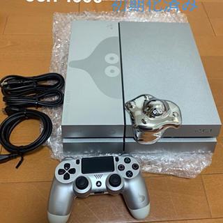 プレイステーション4(PlayStation4)のプレステ4 PlayStation4 ドラクエメタルスライム 【激レア美品】(家庭用ゲーム機本体)