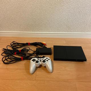 プレイステーション2(PlayStation2)のプレステ2 北米版(家庭用ゲーム機本体)