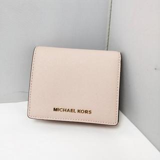 Michael Kors - ☆特別価格☆ MICHEAL KORS マイケルコース 財布 折り財布