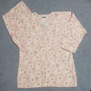 女の子 鯉口 5号(135cm)(和服/着物)