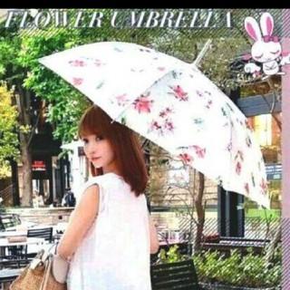ミシェルマカロン(michellMacaron)のミシェルマカロン アンブレラ お値段戻ります(傘)