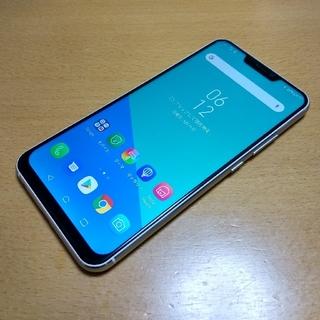 エイスース(ASUS)のAsus Zenfone5 ZE620KL 訳あり(スマートフォン本体)
