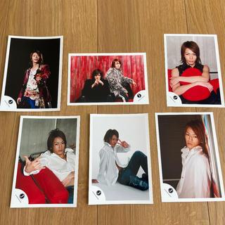カトゥーン(KAT-TUN)のKAT-TUN☆写真 6枚(アイドルグッズ)