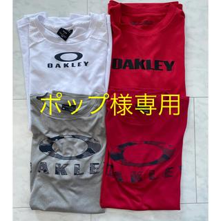 Oakley - オークリー シャツ 4点セット M