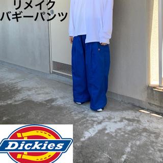 Dickies - dickies 874 リメイク バギーパンツ