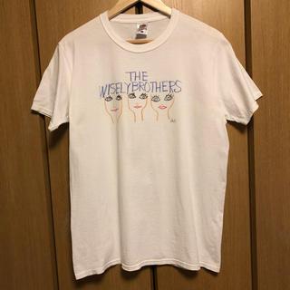 ビームス(BEAMS)のThe Wisely Brothers Tシャツ(Tシャツ/カットソー(半袖/袖なし))