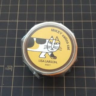 Lisa Larson - リサ・ラーソン マスキングテープ マイキー