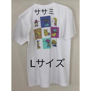 ビームス(BEAMS)のレフトアローン  新作 新品未着用 (Tシャツ/カットソー(半袖/袖なし))