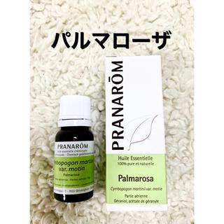 パルマローザ PRANAROM プラナロム メディカル アロマオイル (エッセンシャルオイル(精油))