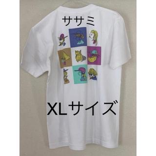 ビームス(BEAMS)のレフトアローン 新作 新品未着用(Tシャツ/カットソー(半袖/袖なし))